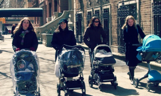 Blog Article: What Does Your Stroller Say About You?