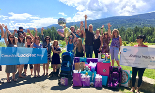 Blog Article: Your Guide to the Canada's Luckiest Baby Winner Reveal (We Have a Winner!)