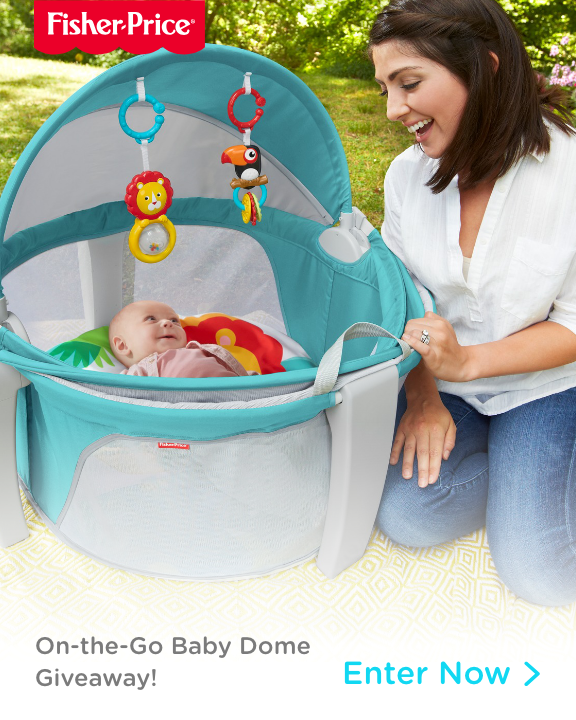 Baby Dome Giveaway